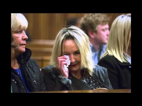 What role did Oscar Pistorius' mental health play?