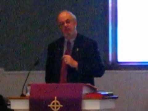 Pastor Paul Terry December 15 2013