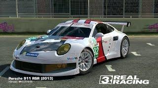 Porsche 911 RSR 2013 Videos