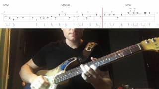 John Mayer - Rosie (New Song) Guitar Solo TAB