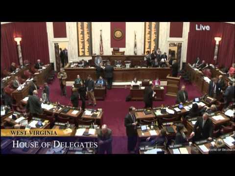 The Legislature Today: Final Hours