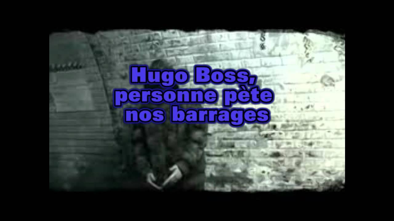 hugo boss tsr crew fenetre sur rue