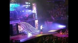 Bieber Concert