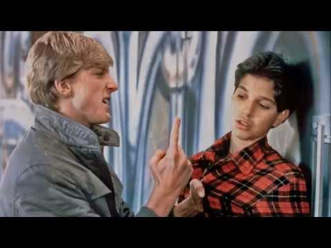 Johnny Lawrence (Head Games-Foreigner)