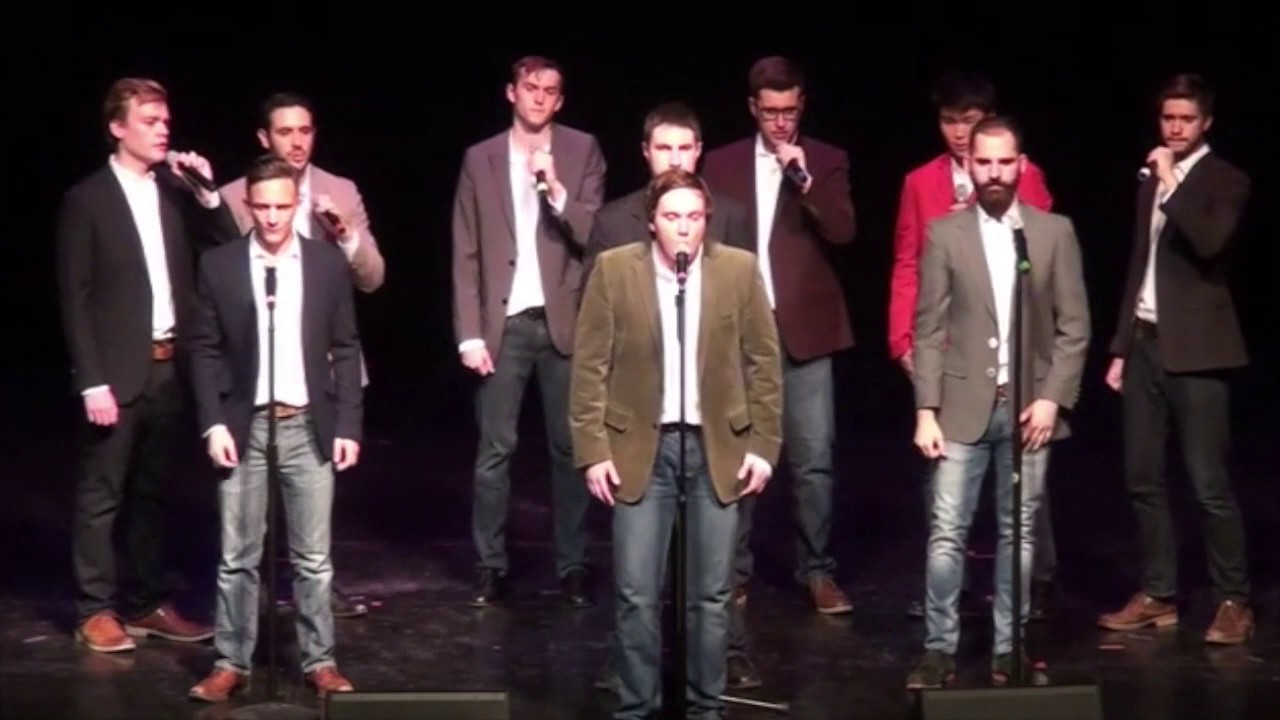 Introducing the 9 A Cappella Groups of Binghamton University - Blog