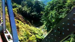 Trip To Mahur (Part-11) : A Lonely Railway Bridge in the Deep Forest....