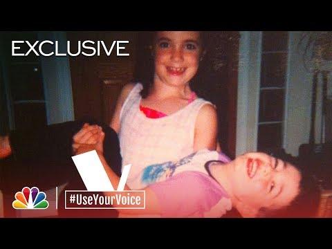 The Voice 2018 - Dylan Hartigan and Kyla Jade (#UseYourVoice)