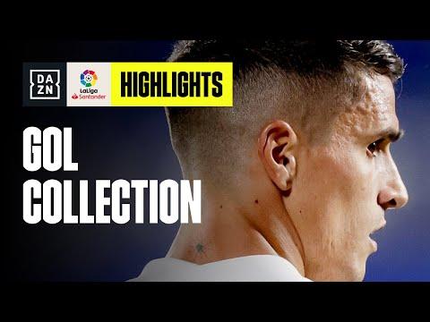 Gol Collection 2ª giornata   LaLiga   DAZN Highlights