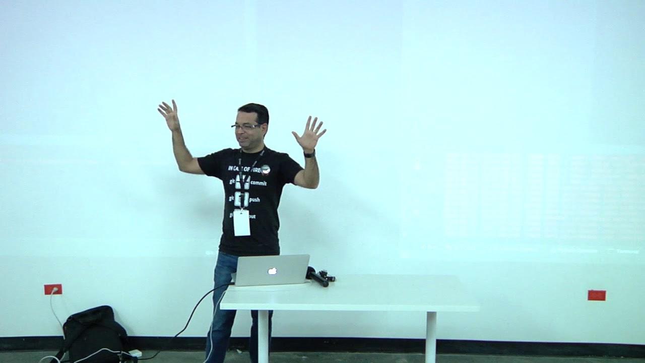 Image from Use Odoo as Web Framework - Eneldo Serrata