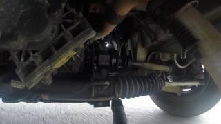 Vibration moteur Renault Trafic #5
