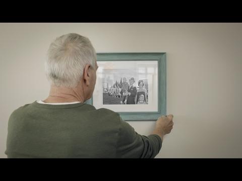 Publicité télé - Le Groupe Maurice - Notre histoire - 2017