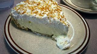 Cream pie | Wikipedia audio article