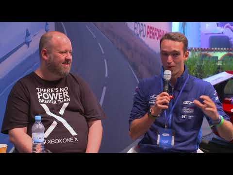 Gamescom 2017 - Bringing gaming to life