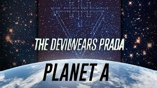 The Devil Wears Prada Space EP Planet A Music Video