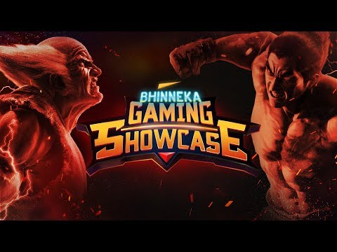 bhinneka-gaming-showcase:-mencari-juara-tekken-7-sejati!