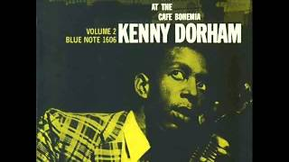 Kenny Dorham Sextet at the Cafe Bohemia - K.D.