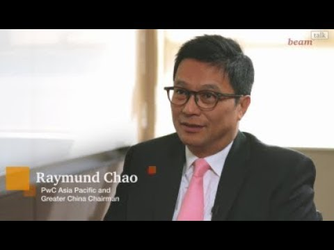 beam talk episode #8 - Top headlines from PwC, spotlight on the Global CEO Survey China report