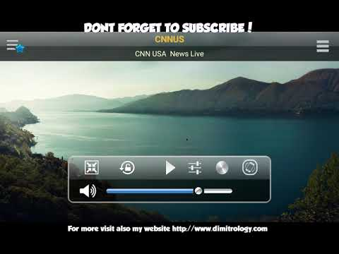 USTV APK FREE LIVE TV ON ANDROID 2018  #Smartphone #Android