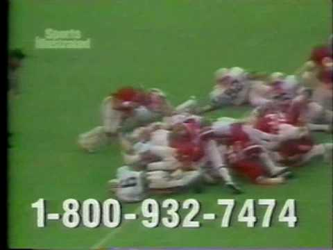 2003 - Choose Your Favorite College Football Rivalry
