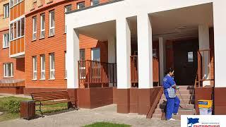 ЖК Гусарская баллада в Одинцовском районе в Одинцово- обзор, цены, отзывы