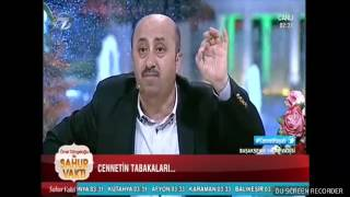 Cennet Ömer Döngeloğlu Part 2