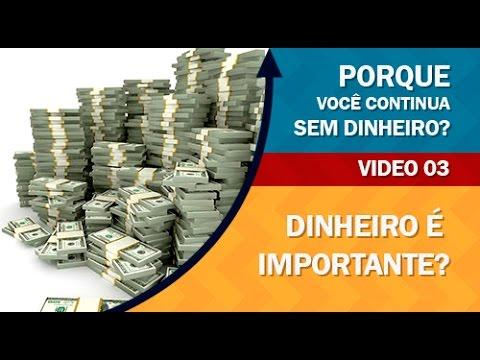 O Dinheiro é Importante Youtube
