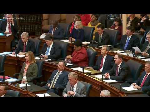 General Assembly to tackle voting reform