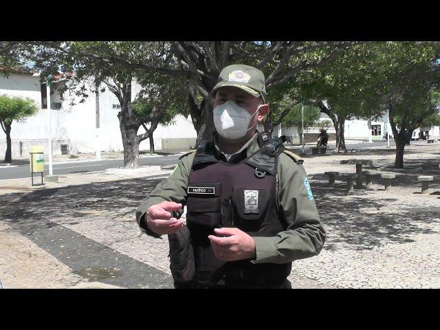 Polícia Militar recebe reforço dos órgãos de inteligência do estado para ações contra o crime