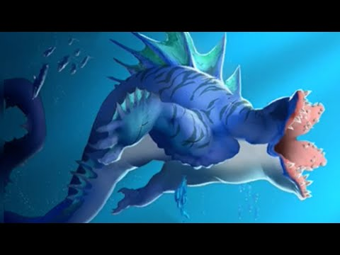 New Abysshark Hungry Shark Evolution Youtube