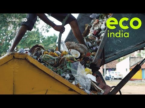Eco India: This ward in Mysuru sells 95% of its waste