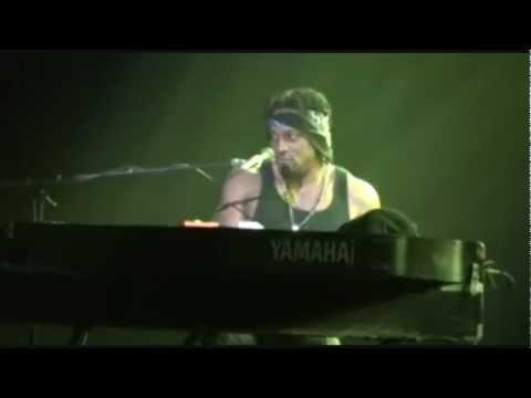D'Angelo Live 2012 (Full Medley HD)