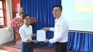 Thực hiện nghị quyết: TP Hồ Chí Minh đẩy mạnh công tác phát triển Đảng trong trường học