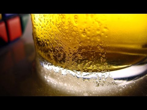 Chemistry of Beer - Unit 2 - Chemical Concepts: NAD+/NADH Oxidation