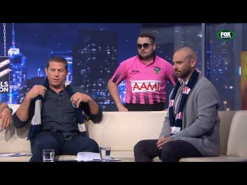 NOT THE NRL NEWS: WEEK 27