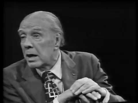 Firing Line with William F. Buckley Jr.: Borges: South America † s Titan