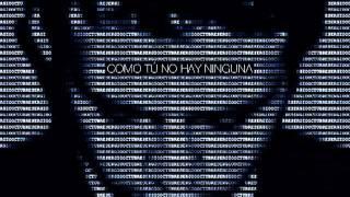 SergioOctubre - Como tu no hay ninguna (One in a million En español)