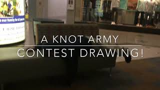 WINNER: Dir en Grey/ A Knot Army Drawing - Vestige of Scratches