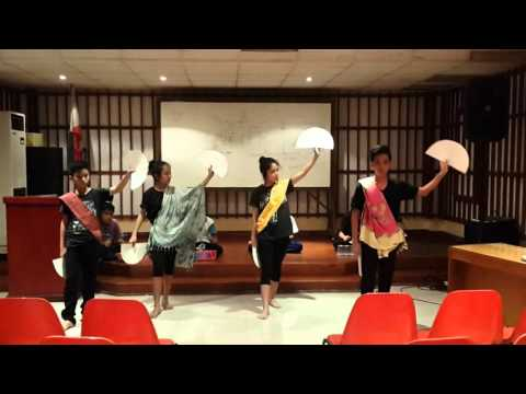 Practical Music and Dance of Mindanao