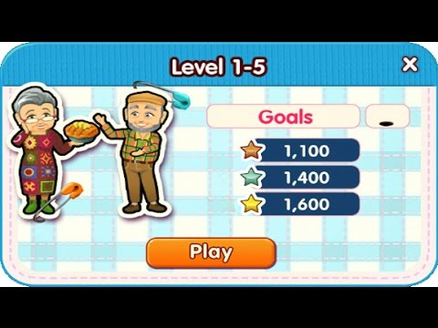 Delicious emily s new beginning walkthrough emily s place level 1 5