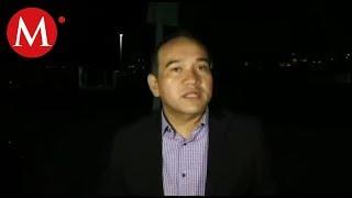 Asesinan a Mario Olivo; hay tres detenidos