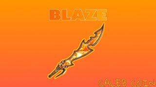 ¡CONSEGUIR BLAZE EN MMX! (ROBLOX ASSASSIN TO MMX CROSS TRADE)+ FACE REVEAL DEBE VENIR SOON!!