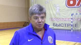 СКФУ Динамо 22 03