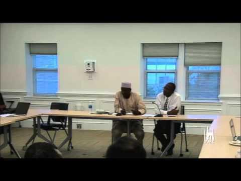 Arabic Language and Literature in Nigeria