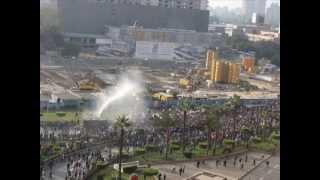 اغنية اسيبك لمين وثورة 25 يناير