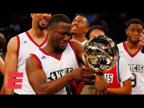 Kevin Hart's Rise And Fall As NBA Celebrity All-Star | 30 for 30 | ESPN