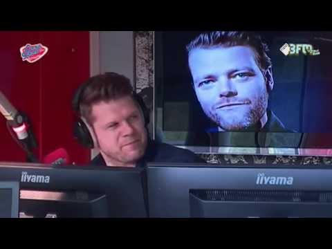 Martijn Koning heeft alles aan Daniel Arends te danken