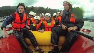 Короткие сплавы - (рафтинг) по порогам нижней Катуни.(Безопасные адреналин-сплавы http://vpechatleniy.net/excurs/rafting-korotkie-splavy/ Фото и видео во время сплава. Звоните 8-923-667-83-63., 2012-08-07T13:55:26.000Z)