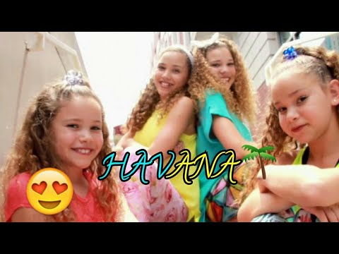 Haschak Sisters-Havana