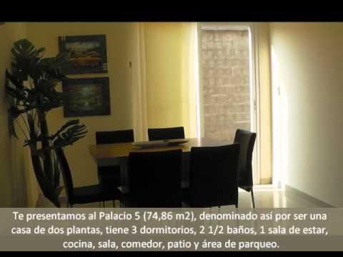 Casas En Guayaquil Villa Del Rey Palacio 5 Youtube