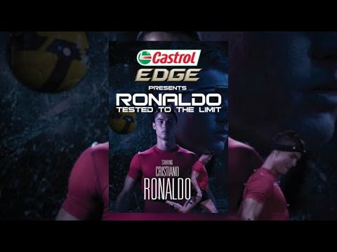 Ronaldo: Tested to the Limit